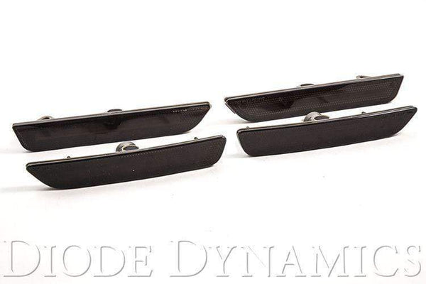 Diode Dynamics Sidemarker Diode Dynamics LED Sidemarkers for 2010-2014 Ford Mustang (set)
