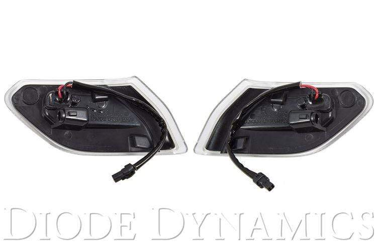 Diode Dynamics Sidemarker Diode Dynamics LED Sidemarkers for 2020 Jeep Gladiator (pair)