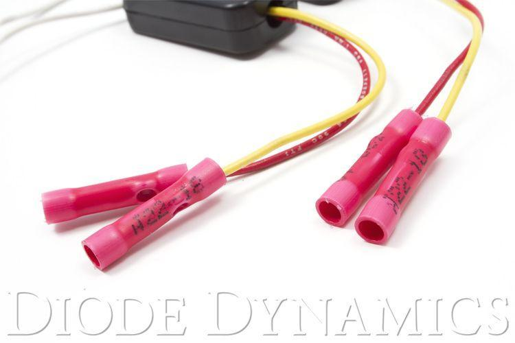 Diode Dynamics Tail as Turn™ Modules Diode Dynamics Tail as Turn™ Module, DIY