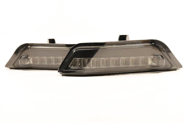theretrofitsource Led Drl & Turn Signal Ford Mustang (15-17): Morimoto XB LED Turns
