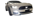 xlume Exterior Lighting Ford Mustang Illuminated Pony Badge Front