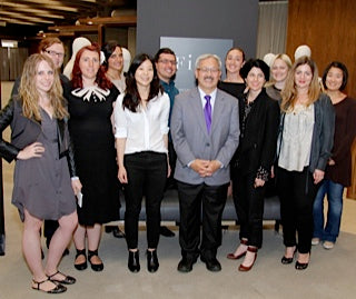 SF Mayor Ed Lee at FiSF