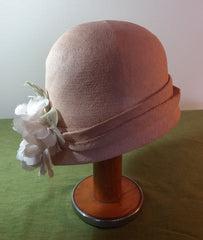 One-of-Kind Cloche