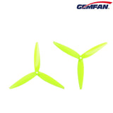 Gemfan Flash 7040 Durable 3-Blade Propeller (2CW + 2CCW)