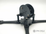"FPVCycle PowerPick Frame  (Choose 4"" or 5"")"