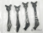 "CineGlide - Spare Arms (4pc) (Glide 5.5"" dead cat)"