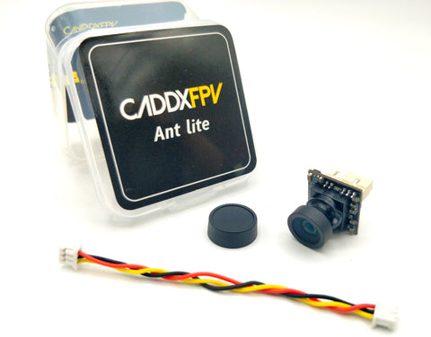 Caddx Ant Lite 4:3 FPV Camera - FPVCycle Edition