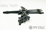 FPVCycle BabyTooth Frame (CHOOSE THICKNESS)
