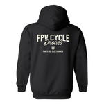 FPVCycle Homeplate Heavy Hoody