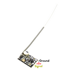EMAX Tiny - D8 Receiver 2.4G 8CH Mini FrSky Compatible Receiver