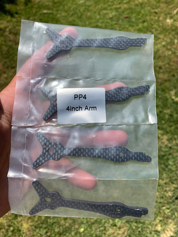 PowerPick Spare Arms (Set of 4)