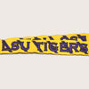 LSU Deluxe Repp Stripe Lanyard | Lanyard | Tiger People Clothiers