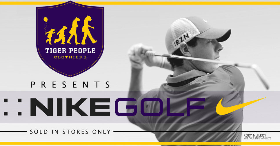 Nike Golf - Tiger People Clothiers