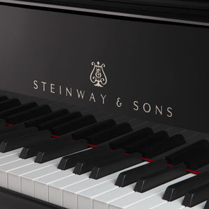 Steinway Pianos for Sale!