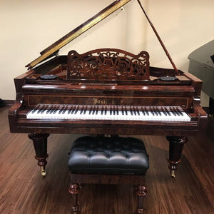 Bosendorfer Grand Piano (6'2'')