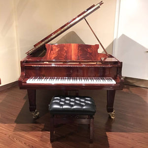 Steinway & Sons Model D 9' Concert Grand Piano-SOLD