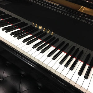Yamaha C7 Player Grand Piano 7'6''-SOLD