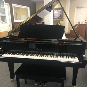 Boston GP163 Baby Grand Piano-SOLD