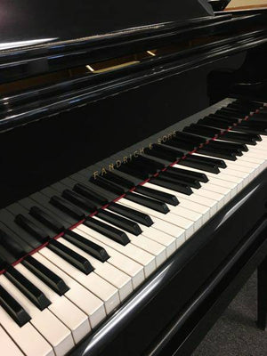 Fandrich & Sons Model 215HGS 7' Grand Piano-SOLD