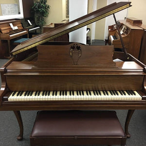 Knabe Baby Grand Piano 5'1''-SOLD