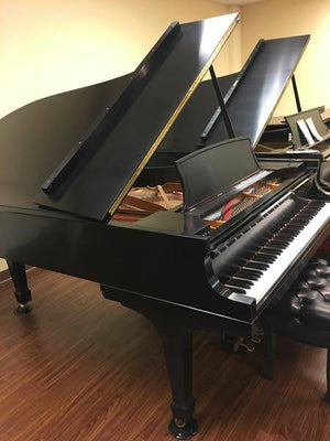150th Year Edition Steinway & Sons Grand Piano Model B 2003-SOLD