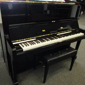 "Yamaha Professional Upright Piano UX1 48""-SOLD"