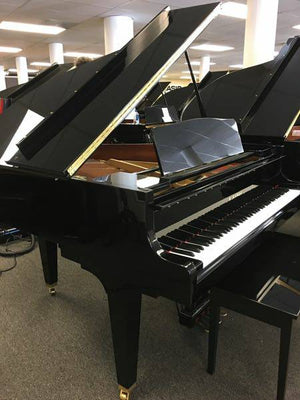 Kawai GM-10 Baby Grand Piano-SOLD
