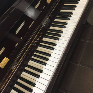 Wyman 47'' Upright Piano-SOLD