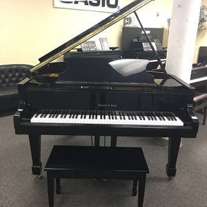 Schafer & Sons Grand Piano-SOLD