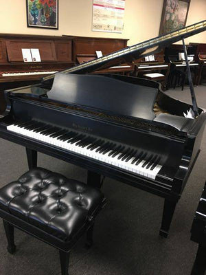 "Knabe Grand Piano 5'8""-SOLD"