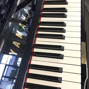 Yamaha Professional Upright Piano UX3 52''-SOLD