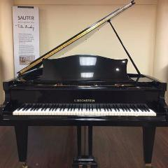 C. Bechstein M 5'11'' Grand Piano-SOLD