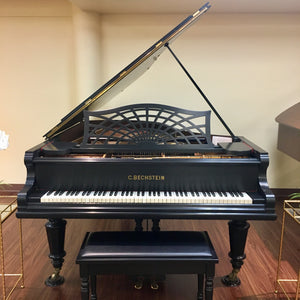 "C. Bechstein B Rebuilt and Restored (6'8"")"