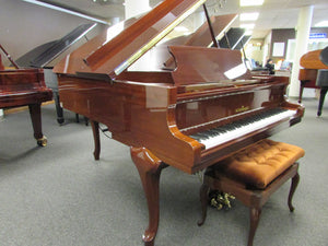 Schimmel 6' Chippendale Grand - SOLD