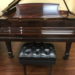 "Steinway & Sons Model B 6'10.5"" -Crown Jewel Collection-SOLD"