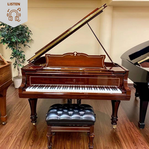 "Steinway & Sons Model O Art Case Restored and Refinished (5'10.5"")"