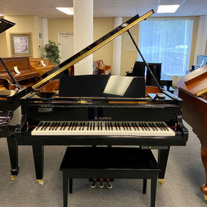 Kawai GE-30 w/PianoDisc Player (5'5'')-SOLD