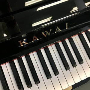Certified Pre-Owned Yamaha & Kawai Uprights (U1, U3, UX)