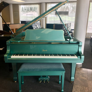 Yamaha C5 (6'7'') w/Disklavier Player-SOLD