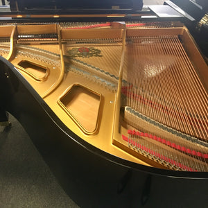 Wurlitzer G-457 (5'7'')-SOLD