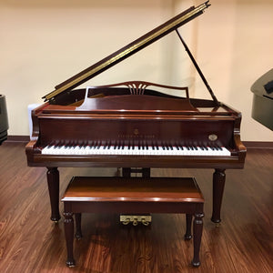 "Steinway & Sons Model M (5'7"")-SOLD"