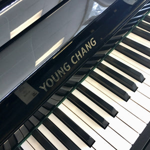 "Young Chang Y-114 (45"")-SOLD"