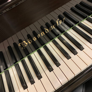 Bosendorfer 290 Imperial (9'6'')-SOLD