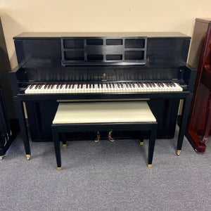 "Steinway & Sons Model 100 (41"")-SOLD"