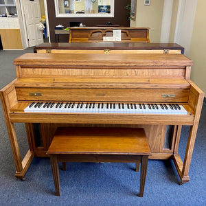 Lowrey Console (41'')