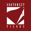 Northwest Pianos Logo