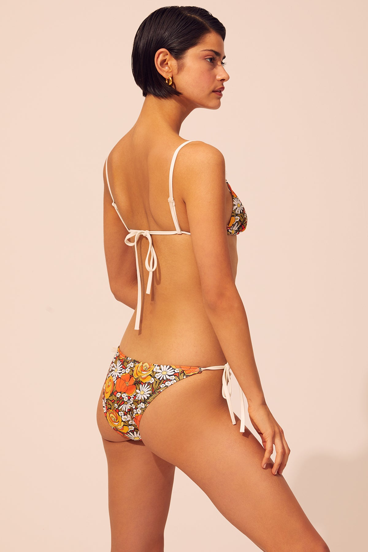 The Woodstock String Bikini