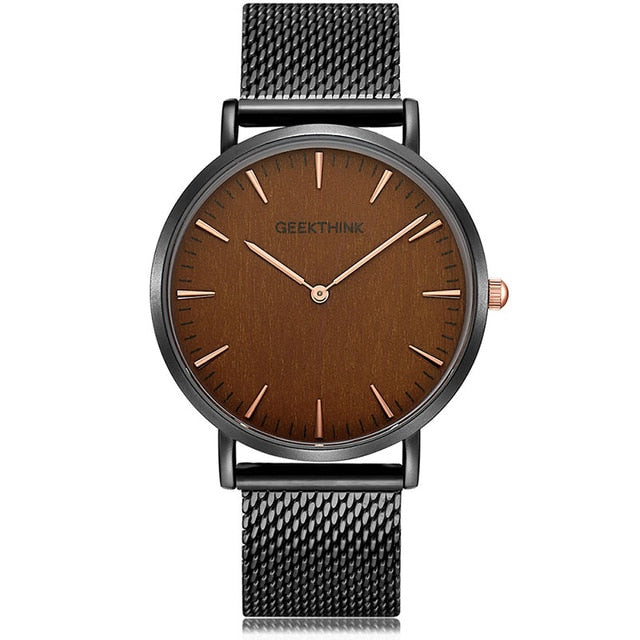 Slim Watch Luxo
