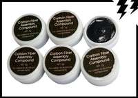 CARBON FRICTION ASSEMBLY PASTE 6 x 2g