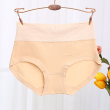 Load image into Gallery viewer, Pack of  Women's Control Brief Cotton Panties